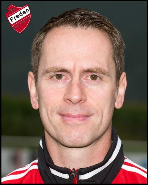 Trainer 1.Herren Holger Wesche