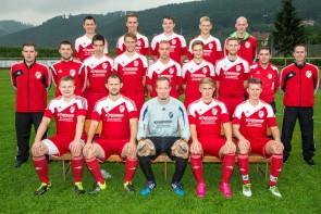 Sportverein Freden 1. Herren Saison 2016/17