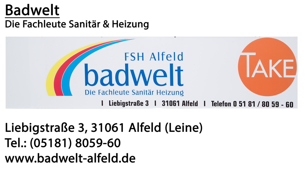 Badwelt