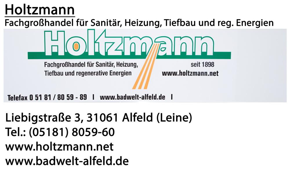 Holtzmann
