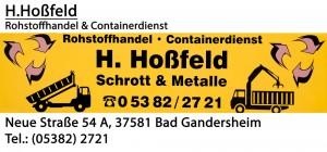 Hossfeld