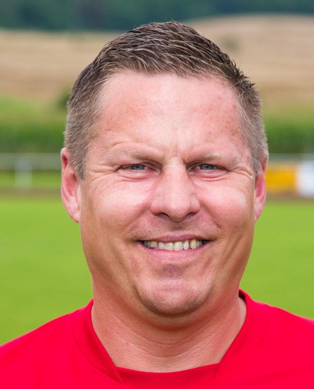 Stürmerlegende Albin Kurasinski steuert drei sehenswerte Treffer bei