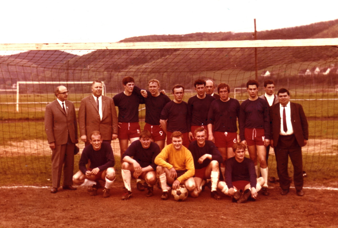 Kreismeister 1969