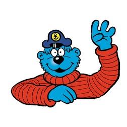 Kapitän Blaubär