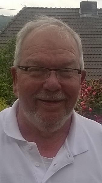 Käpt`n Helmut Raabe wurde 70