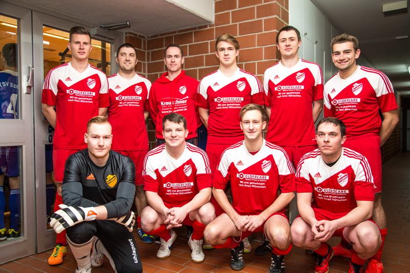 Gastgeber SV Freden qualifizierte sich als Erster der Gruppe C für die Zwischenrunde, dort fehlte das Quäntchen Glück fürs Weiterkommen...