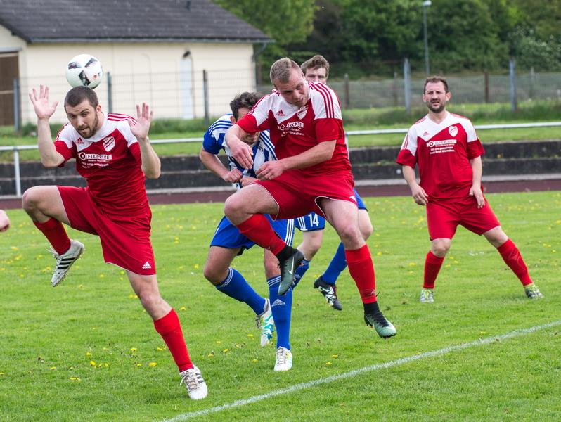 Der SV Freden hatte mehr vom Spiel, was die Chancen angeht war die Partie ausgeglichen, die Gäste im Angriff stets sehr gefährlich...